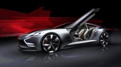2013 Hyundai HND Car Interior - http://carwallpaper.org/2013-hyundai-hnd-car-interior/