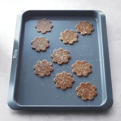 $34.95 Greenpan® Nonstick Cookie Sheet | west elm