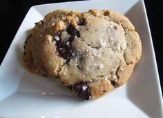 lamill chocolate chip cookies - my favorite of the moment.