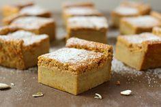 Pumpkin Magic Cake   Foodness Gracious