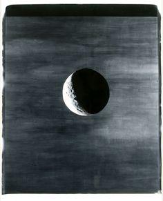 // john divola large-scale polaroid