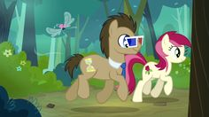 My Little Pony Friendship is Magic ~ s4 ep16