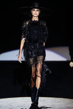 Roberto Verino S/S 2015 @ Madrid Fashion Week