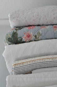 dreamy fabrics <3