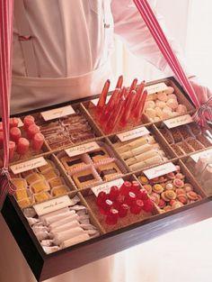 Gourmandises   Trick-or-treat?