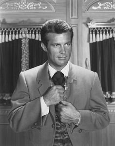 Robert Conrad---Wild, Wild West