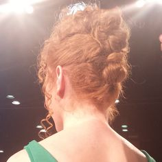 Braided hairstyles were on everybody's mind at the Orlando Premier Hair Show. We've got 33 pictures to prove it. Look for braids on the streets soon. Come See.