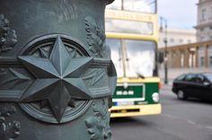 Berlin Bus via: Behind The Lens Lukey #travel #Berlin #photography