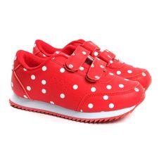 We adore Mini Rodini sneakers!