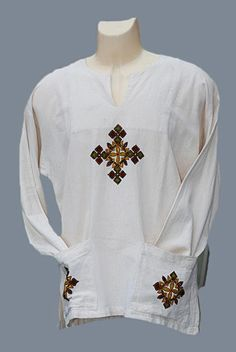 Ethiopian Mens Clothing | Ethiopian Clothing Online Store