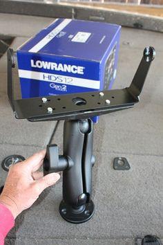 lowrance hds 7 gen 2 installation manual