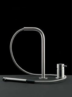 Mini and Free Ideas kitchen tap by CEA Design.