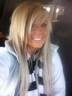 chelsea houska hair