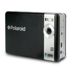 DIGITAL camera that PRINTS POLAROIDS. You're welcome.
