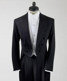 Brooks Brothers Golden Fleece Tailcoat