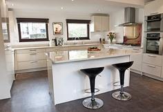 Kitchen Extension On Pinterest Minimalist Home Small