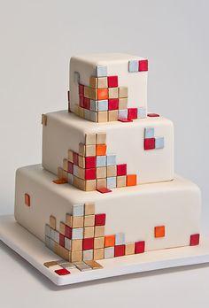 Fall Wedding Cakes : Wedding Cakes Gallery