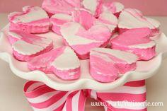 Homemade Valentine M