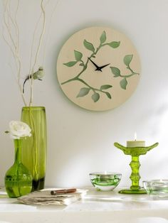 green decor #green #decor