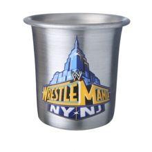 WrestleMania 29 Stainless Steel Shot Glass- medium #WWE