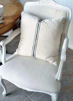 Love this chair:)