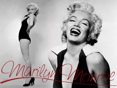 Marilyn Pin Up