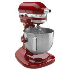 KitchenAid Pro Series Mixer : $174.99 + Free S/H (reg. $299.99)