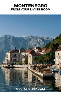 Just because your break to Montenegro is on hold, it doesn't mean your wanderlust has to be. Join Culture Trip for a spot of cloud tourism as we experience the sights and sounds of #montenegro - without even leaving your home  #culturetrip #forcurioustravellers #staycurious #stayhome #stayathome #traveltomorrow #wanderlust #virtualtravel #armchairtraveller #exploremontenegro