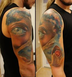 11 Stunning Dune Tattoos