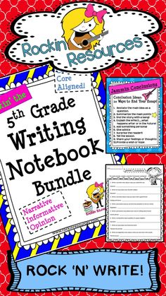 Do your students struggle with the writing process?  This year-long unit (400 + pages with hyperlinks) was designed to follow through the WRITING PROCESS and model lessons for Narrative Writing, Opinion Writing, and Informative Writing. It covers ALL of the Writing Common Core Standards and many Language Standards.  There are teachable slides that can be used on the smart board or printed for posters, as well as student printables WITH STANDARDS to go along with each mini lesson. $