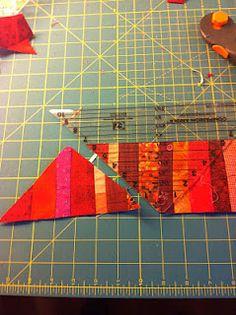 Strip triangles