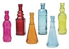 Vases from Luna Bazaar