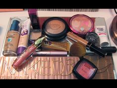 ▶ Face of the day ♥ NAKED 3 - YouTube