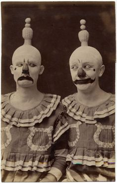 Comedians by Double--M, via Flickr