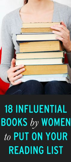 18 books to add to your reading list #ambassador