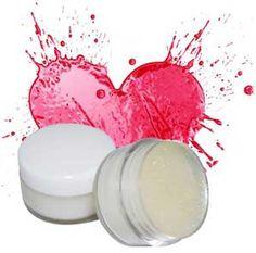 Solid Glittered Perfume Recipe    http://designyourownperfume.co.uk/