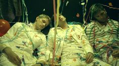 Love this video… Foster the People - Houdini