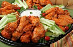 Frugal Super Bowl Food :: Mint.com/blog