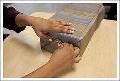 giftbox cardbox DIY