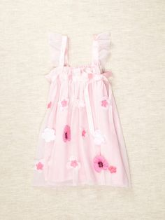 Love it! Flower Dress by Cozy Toes on Gilt.com #giltkids