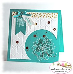 Stampin Up Peaceful Petals  http://stampingwithsandi.com/stampin-up-peaceful-petals/