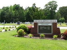 Oak Grove Baptist Church Cemetery  2124 Oak Grove Church Rd  Youngsville  Franklin County  North Carolina  USA  Postal Code: 27587  Phone: (919) 556-2315