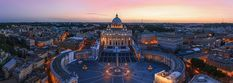 Vatican City State | 360 Degree Aerial Panorama | 3D Virtual Tours Around the World | Photos of the Most Interesting Places on the Earth | A...