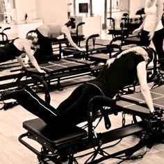 Bodyrok Studios » Workout