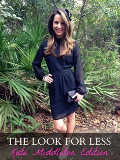 Get the Look for Less: Kate Middleton Edition #ThisisStyle #shop #cbias