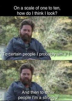 Zach Galifanakis