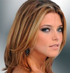 Bronde hair color 2013