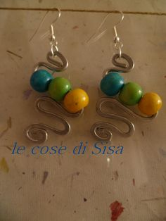 Earrings - link only goes to photo