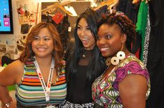 Fans join us to meet @jeanniemai