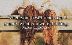 friend forev, time, gir thing, life, bff, friendship, besti, bestfriend, quot